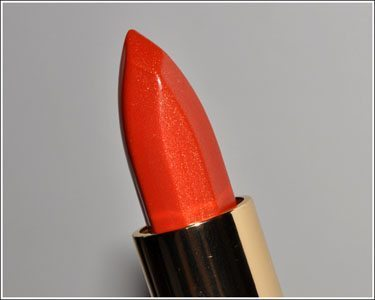 Milani's Orange Gina