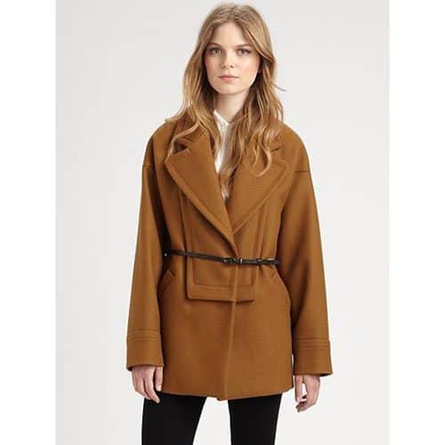 Oversized Coats II
