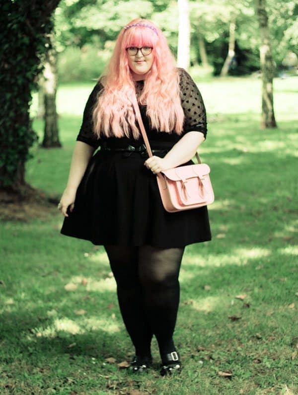 The 13 Plus-Size Fashion Bloggers You MUST Read (Like, Now)