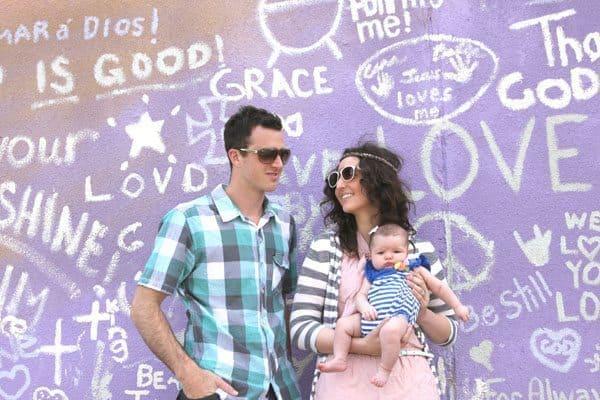 14 Super-Stylish Mommy Bloggers
