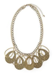 Statement Necklaces Under $25