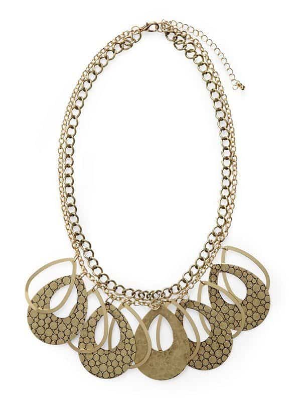 Get the Conversation Rolling: 25 Statement Necklaces for Under $25