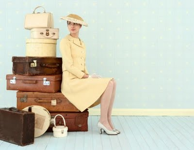 Travelling Lady