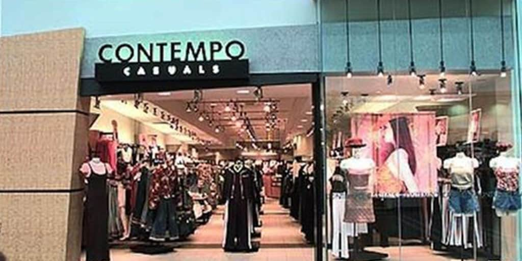 What Ever Happened to Contempo Casuals?