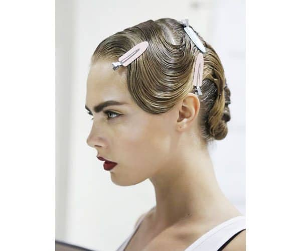How To Rock The 1920s Mod Hairstyle
