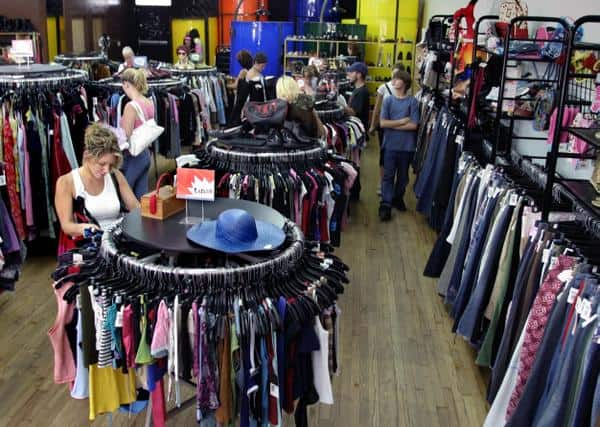 The Best Thrift Stores in L.A.