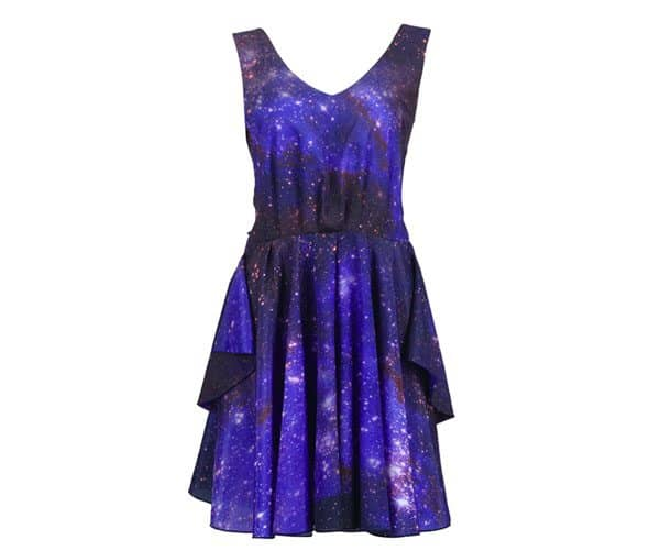 Out of This World: Galaxy-Inspired Fashion Stuff