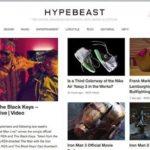Hypebeast Street Wear Blog