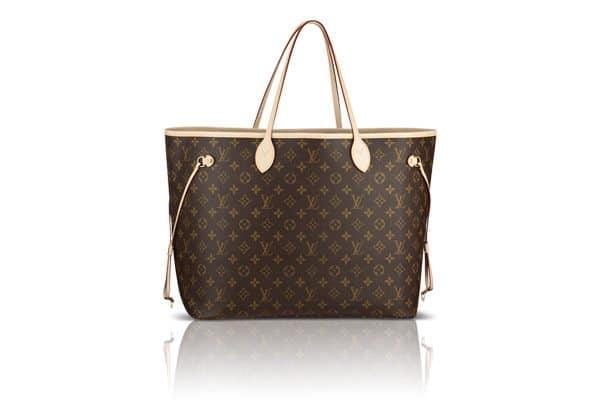 Should I Buy a Fake Handbag? Hmm. No