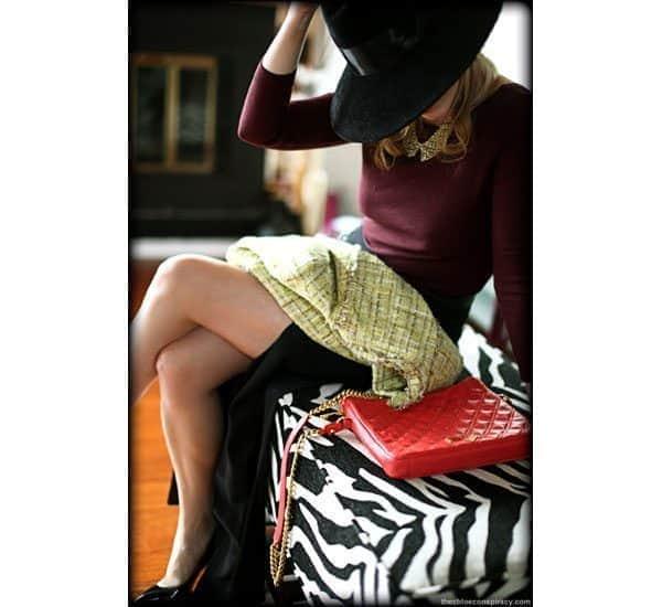 Petite Fashion Bloggers