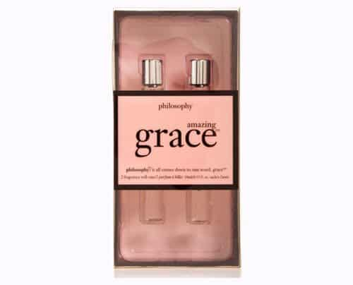 Philosophy Amazing Grace Roll-On Duo