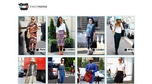 StreetPeeper Street Style Blog