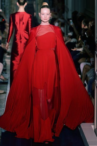 Valentino Couture Collection