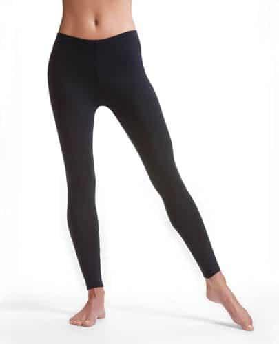 Women's Active Essential Supplex - Lycra Ankle Legging