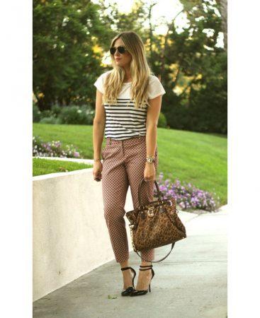 Devon Racnel fashion bloggers