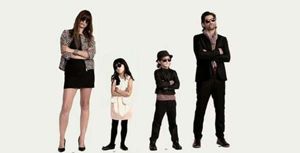 HM Fashion Family