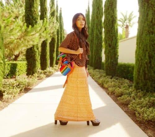 Honey silk fashion bloggers
