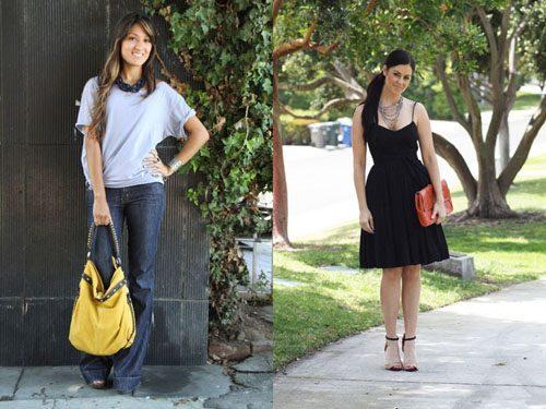 The Wear to Go Girls fashion blog