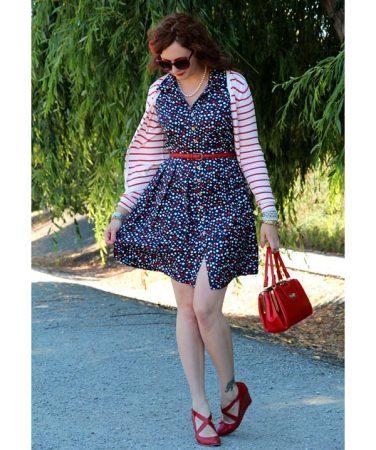 35 inch in seam fashion blog
