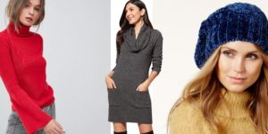 Winter style pieces to keep you warm!