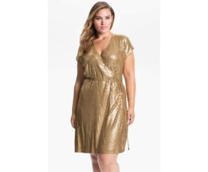 3 Dresses 3 Sizes
