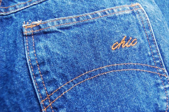 Whatever Happened to…Chic Jeans?