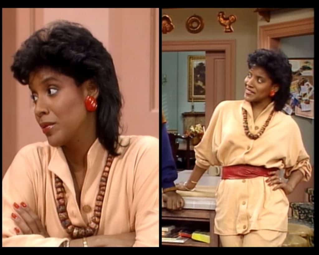 Clair Flair: The Fashions of TV Mom & Style Icon Clair Huxtable