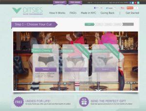 Ditsies.com Site Review