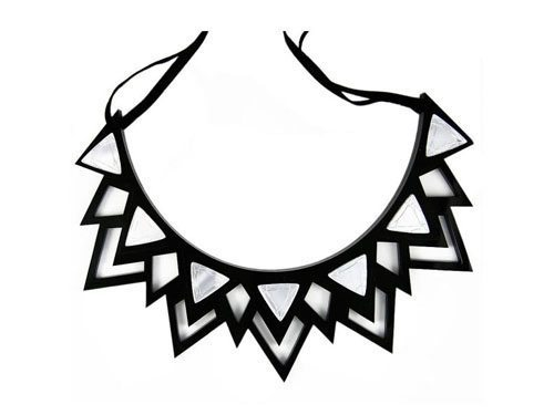 Jennifer Loiselle Necklace