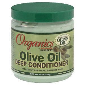 Organics Olive Oil Deep Conditioner