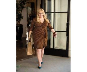 Savvy Plus-Size Shopping