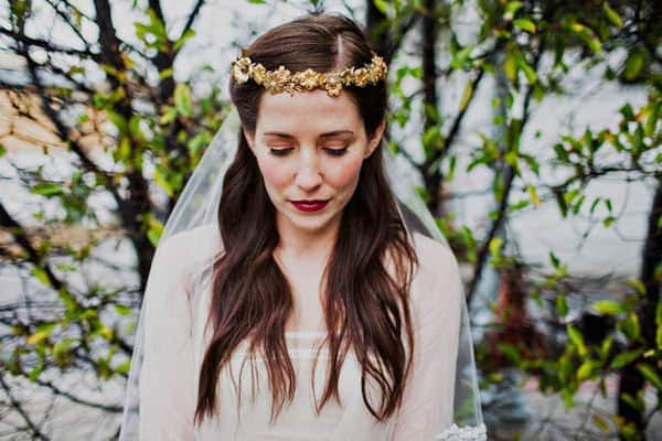 9 Great Alternatives to the Traditional Wedding Veil