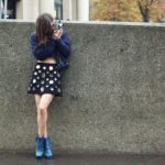 What Street Style Photographers Wear