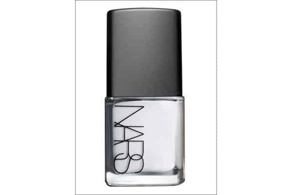 White Out: Winter-Colored Nails for the Season