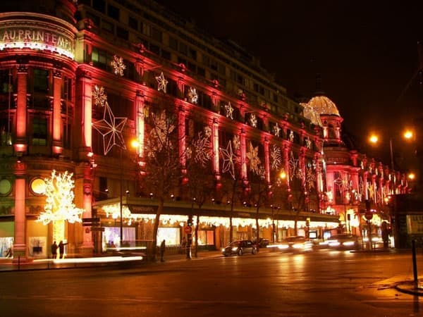 Paris Shopping Guide: The Best of the Best Fashion Spots
