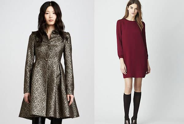 Coats to Match Your Party Dress