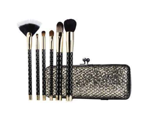 Sonia Kashuk Gilded Cage Holiday Brush Set