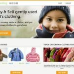 Spruceling.com is a Brilliantly Simple Site for Buying & Selling Your Kids' Outgrown Clothing
