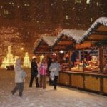 Top Holiday Markets