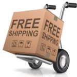 Good to Know on Free Shipping Day: Zappos is King of Top Shippers, JCPenney Trails the Top 25