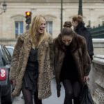 Hot Holiday Trends in Paris