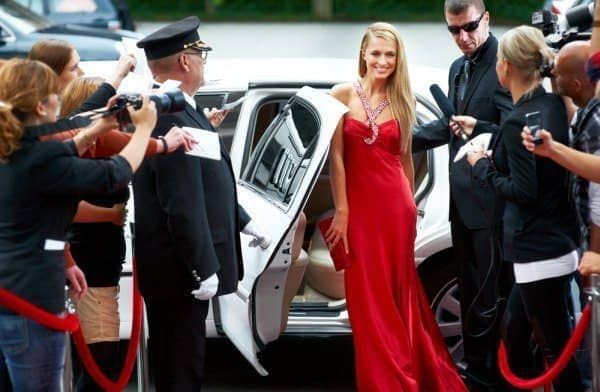 Sponsored Post: 5 Awesome Tips for Getting Red Carpet Ready