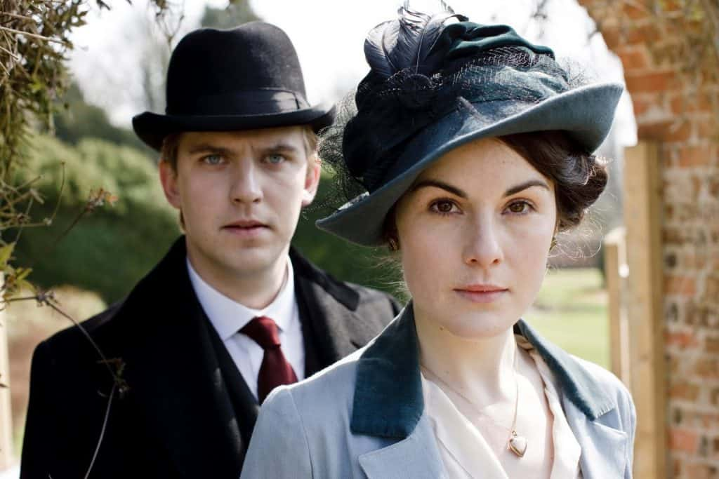 Get Your Downton Abbey On: 5 Pieces of High Style Glam on the Cheap