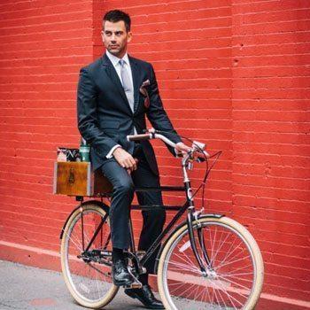 12 Men's Fashion Bloggers Who Rock