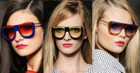 Statement Sunglasses: Tips for Wearing Them Right