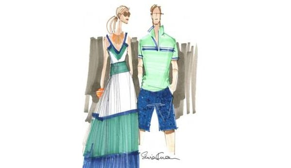 Summer at The Hamptons? The Banana Republic Milly Collection Makes That Doable (To Some Extent)