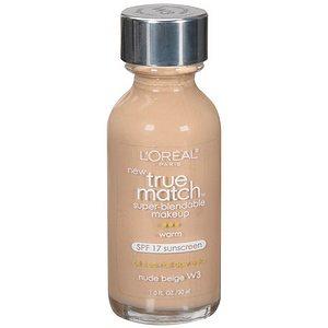 true match foundation