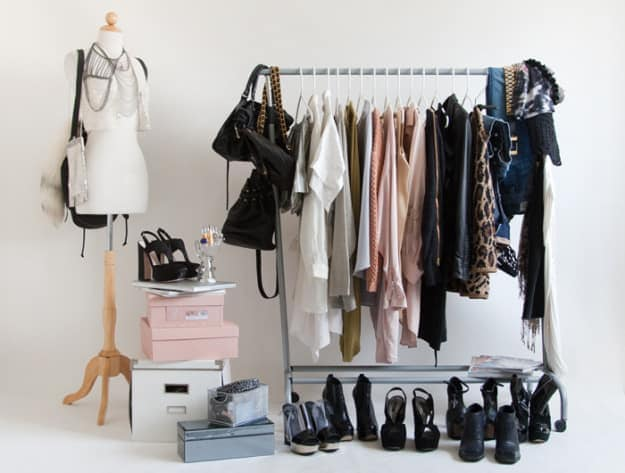 5 Fashion New Year's Resolutions for 2013