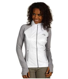 The North Face Women's Anamagi Jacket, $96.99 from Zappos