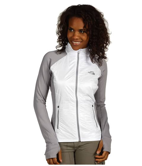 The North Face Women's Anamagi Jacket, $96.99 from Zappos